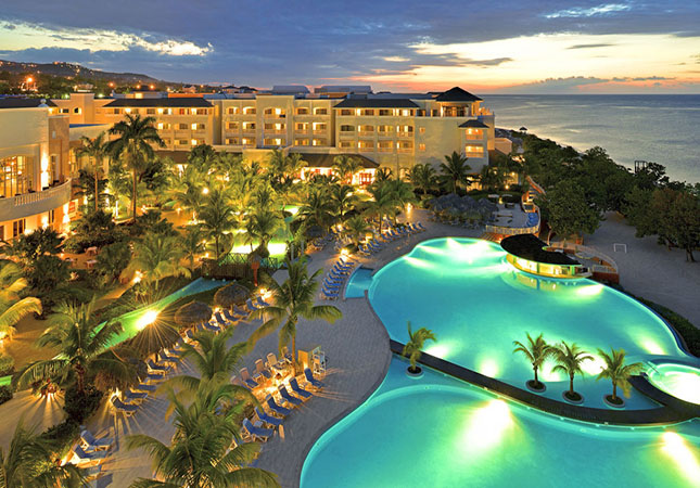 Iberostar Rose Hall Beach, Montego Bay, Jamaica