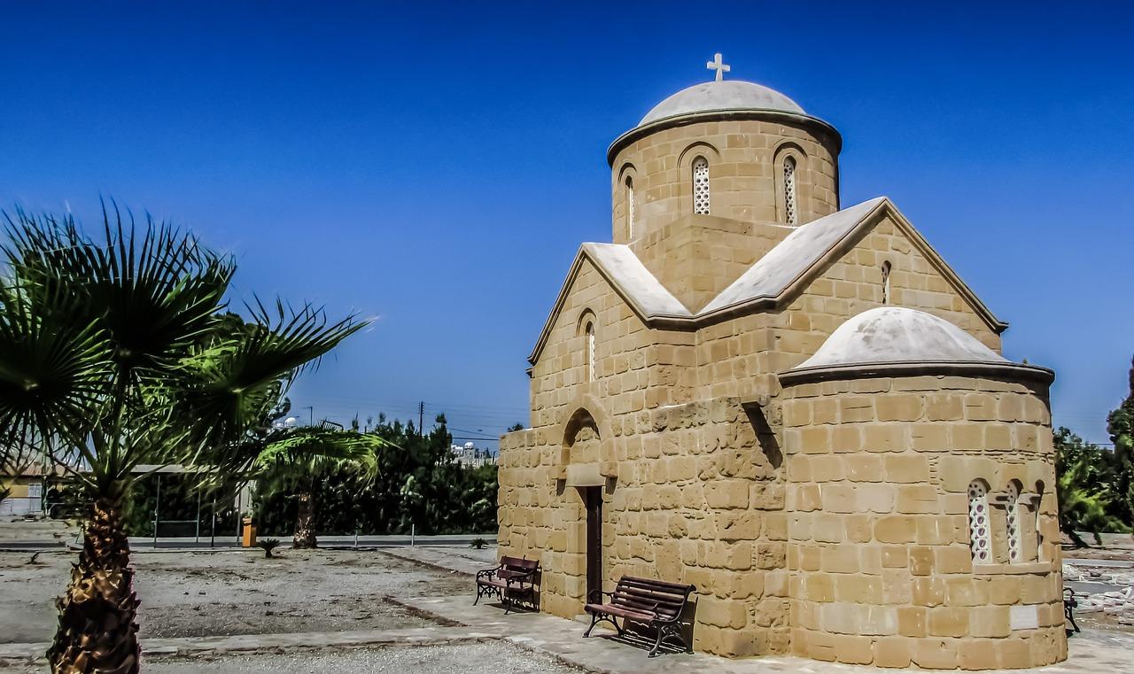 Larnaca, Cipru