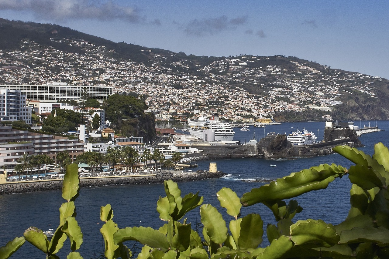 Madeira, Portugalia