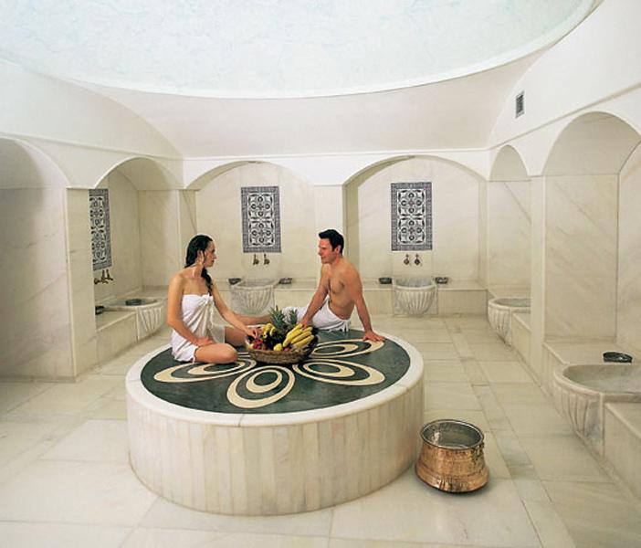 Porto Bello Hotel Resort and SPA