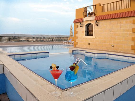 Soreda Hotel (Qawra)