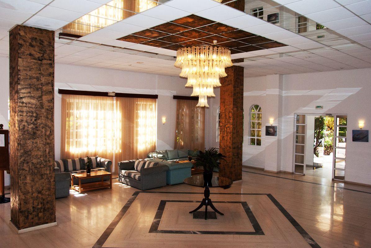 Rethymno Residence Hotel