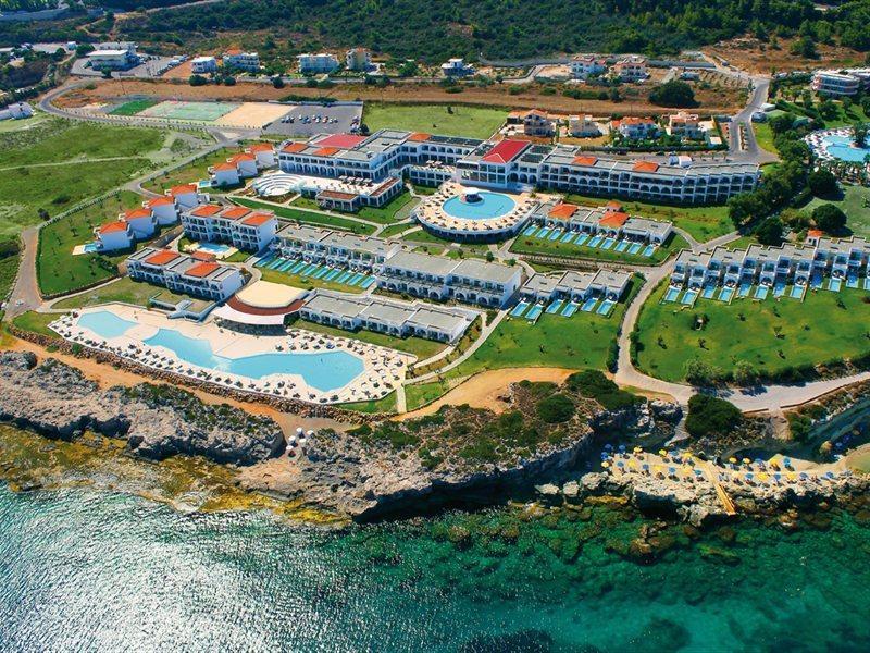 Kresten Royal Villa and SPA