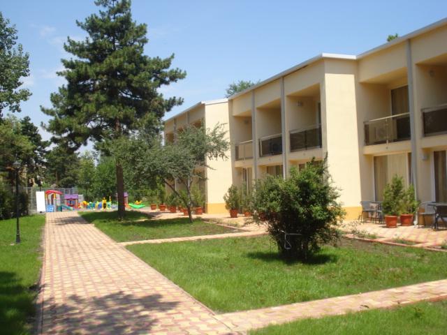 Complex Dunarea