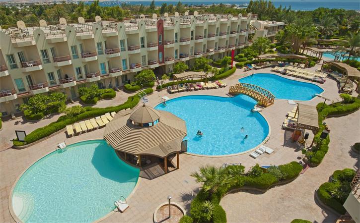 Hawaii Palm Resort And Aqua Park
