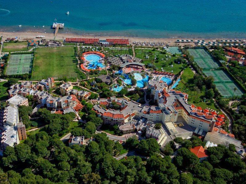 Limak Arcadia Golf and Sports Resort
