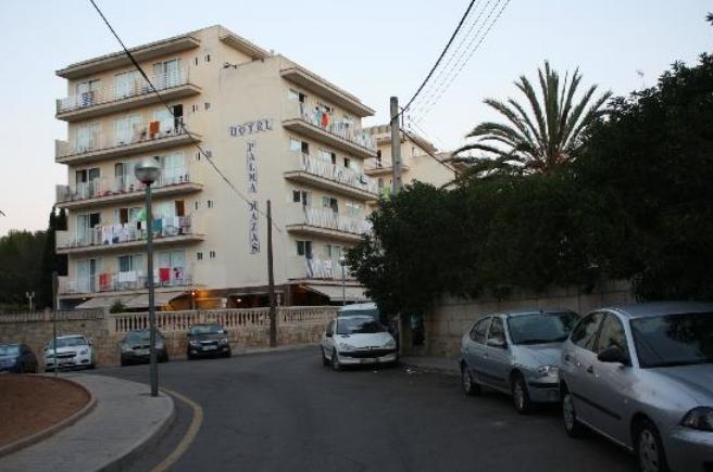 Palma Mazas Hotel