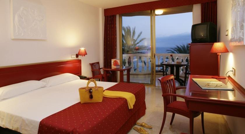 Cleopatra Palace Hotel Tenerife