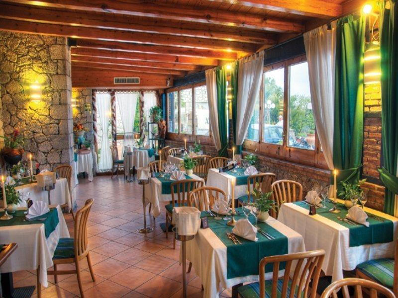 Ariston Hotel Taormina