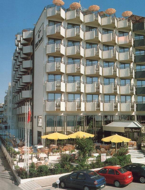 Derici Hotel Kusadasi