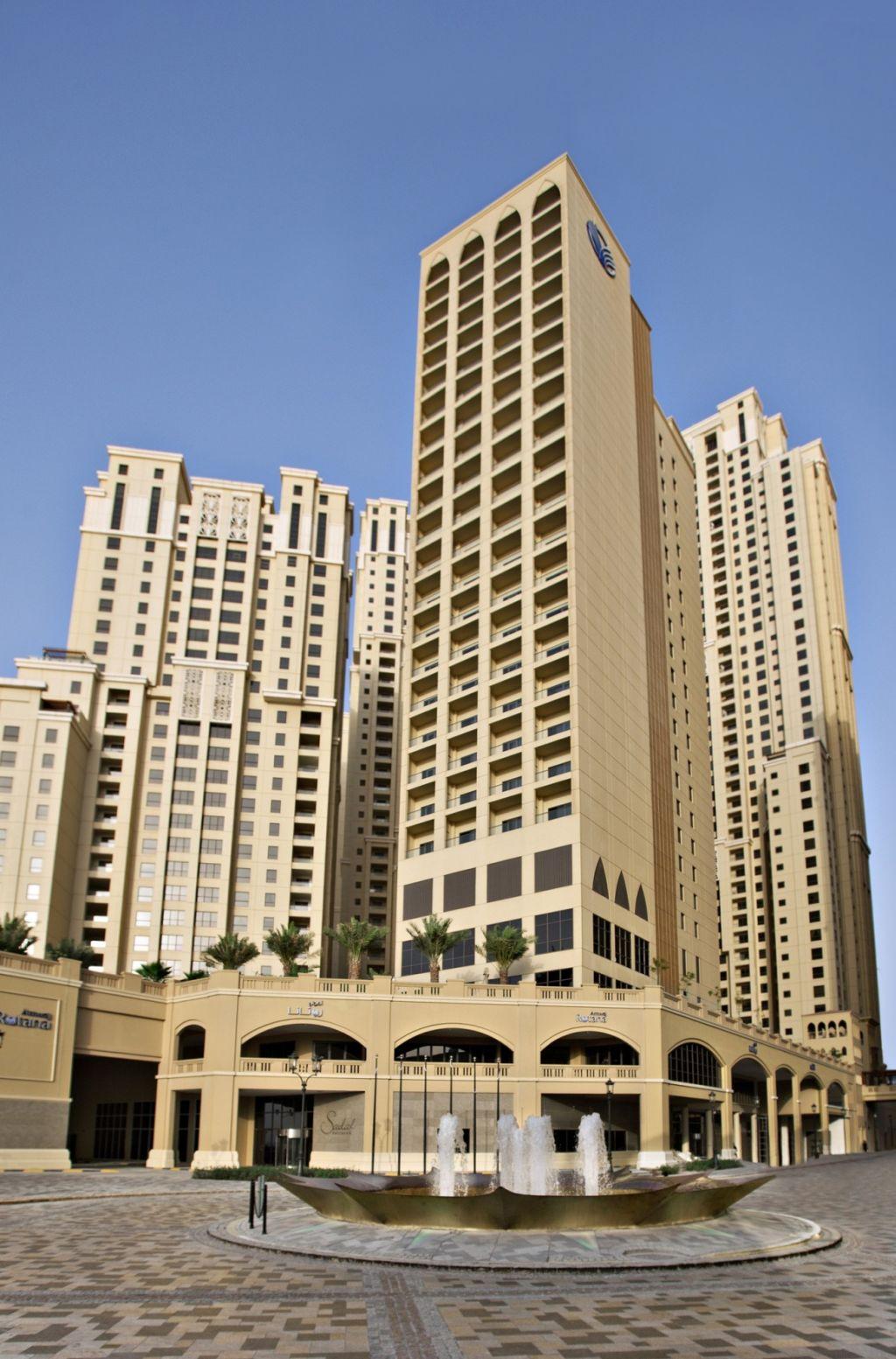 Amwaj Rotana Jumeirah Beach Residences
