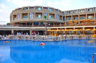 Botanik Resort Kemer