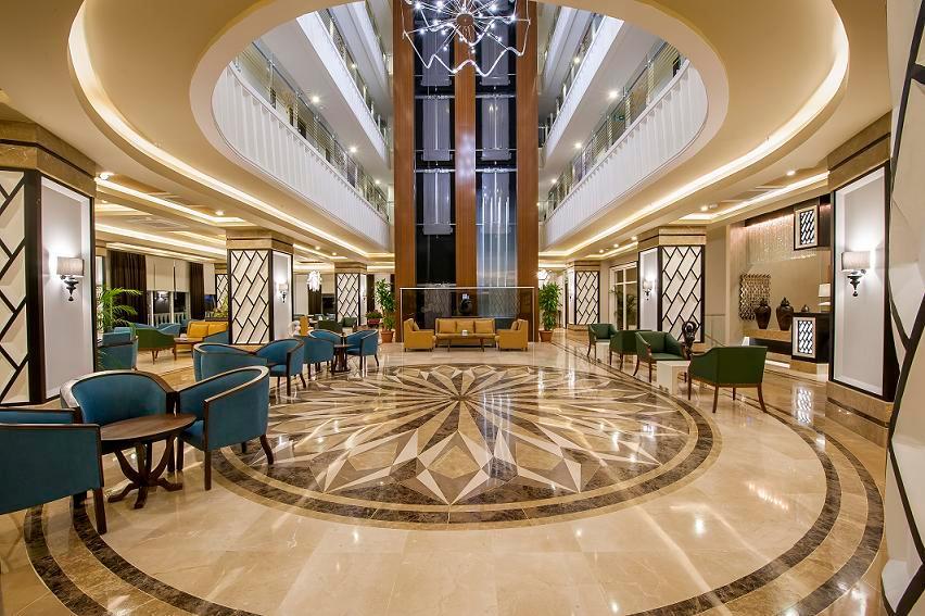 Dream World Resort and SPA
