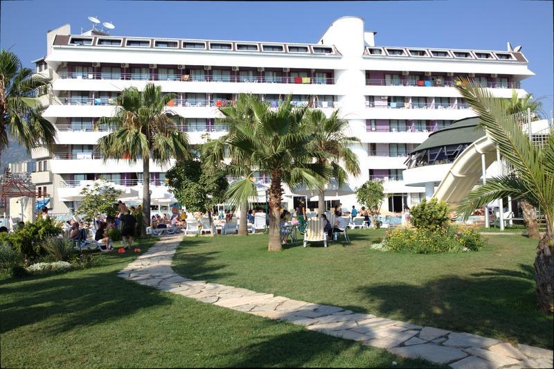 Drita Resort and Spa