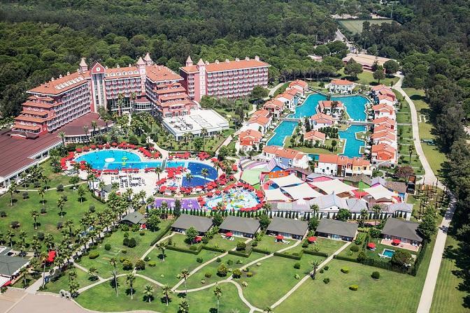 IC Santay Family Resort