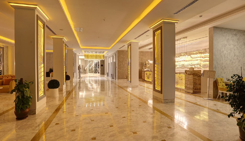 Suhan 360 Hotel and SPA