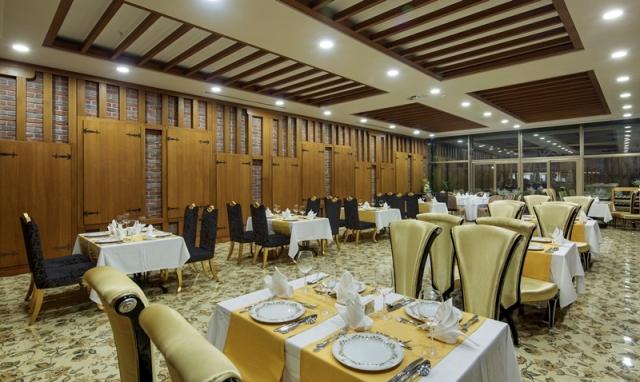 Xafira Deluxe Resort and Spa