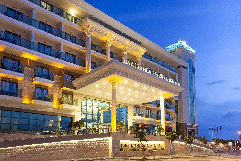 Luna Blanca Resort Resort and SPA