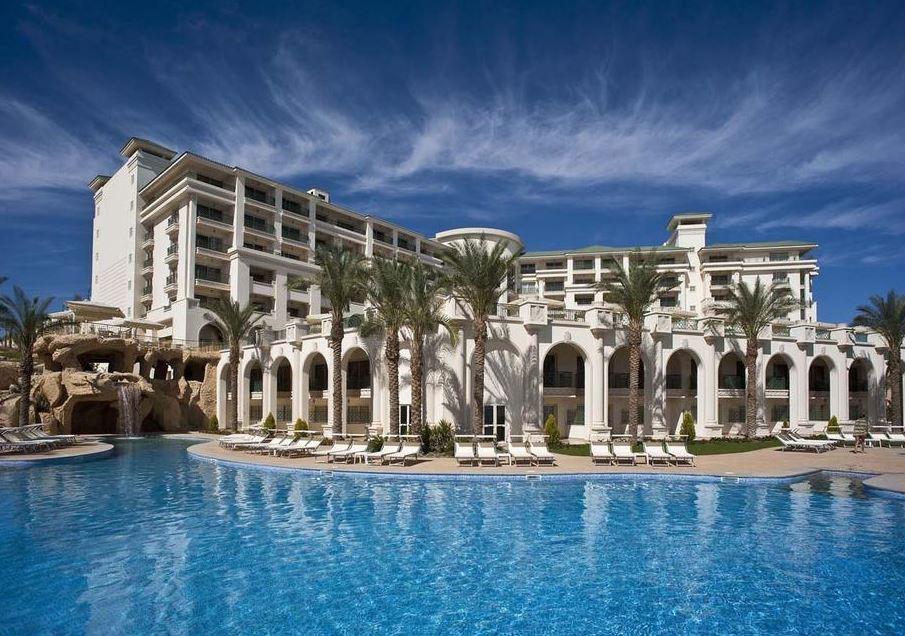 Stella Di Mare Beach Sharm El Sheikh