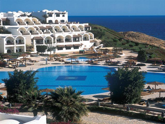 Moevenpick Resort Sharm El Sheikh Naama Bay