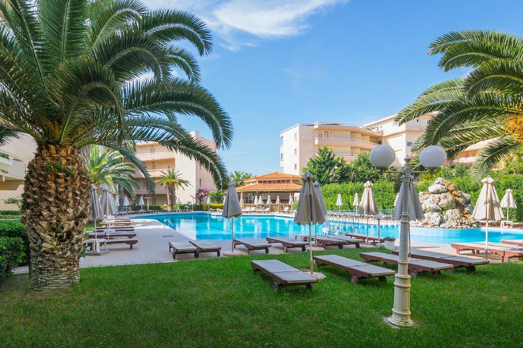 Sun Beach Resort (studio and apart) - Rhodes