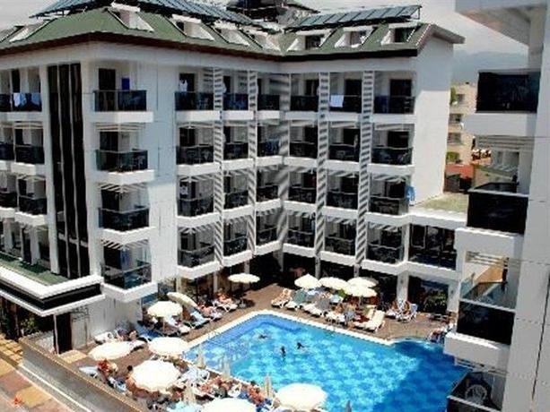 Oba Star Hotel and SPA