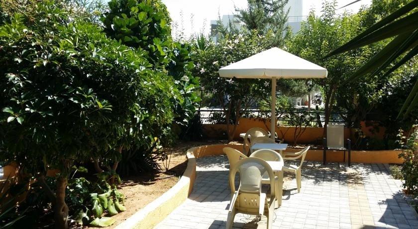 Alexandros Apartments Agia Marina
