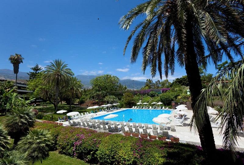 Taoro Garden Hotel