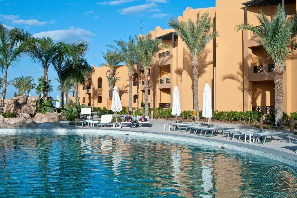 Stella Di Mare Resort and SPA Makadi Bay