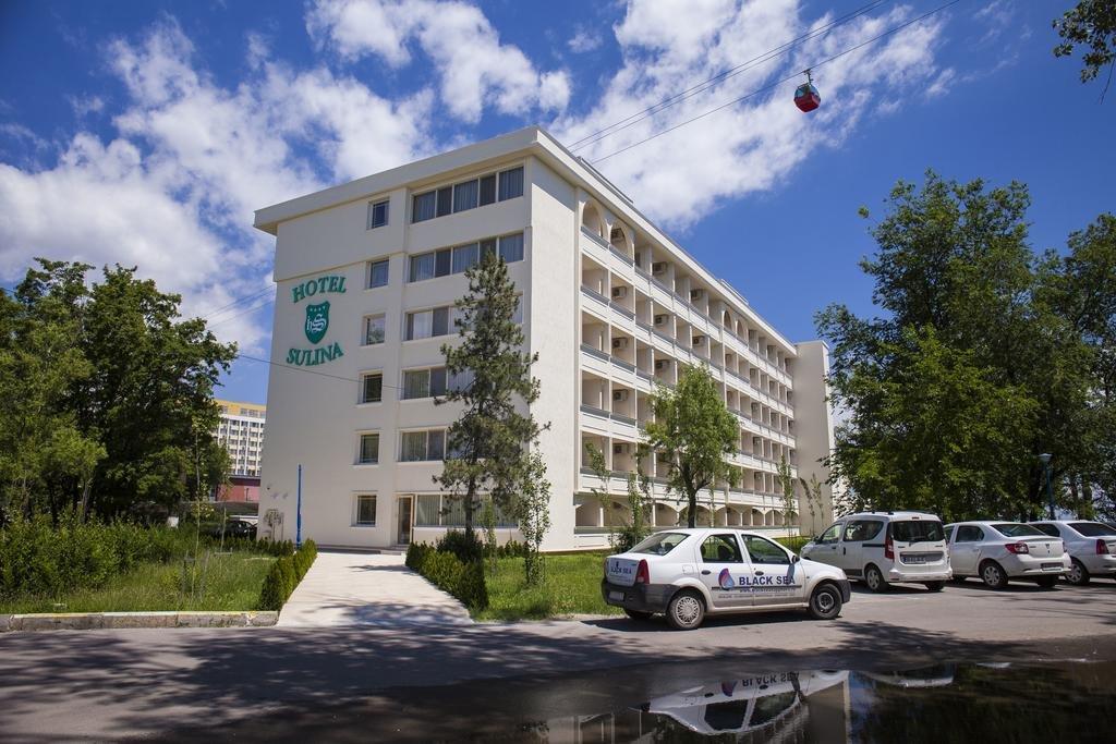 Hotel Sulina
