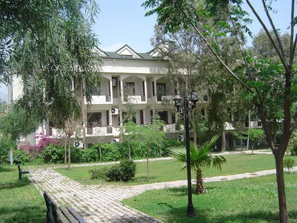 Kaftans Hotel by RRH