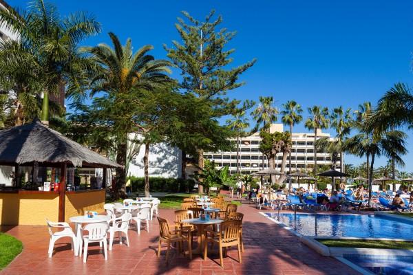 Blue Sea Hotel Puerto Resort