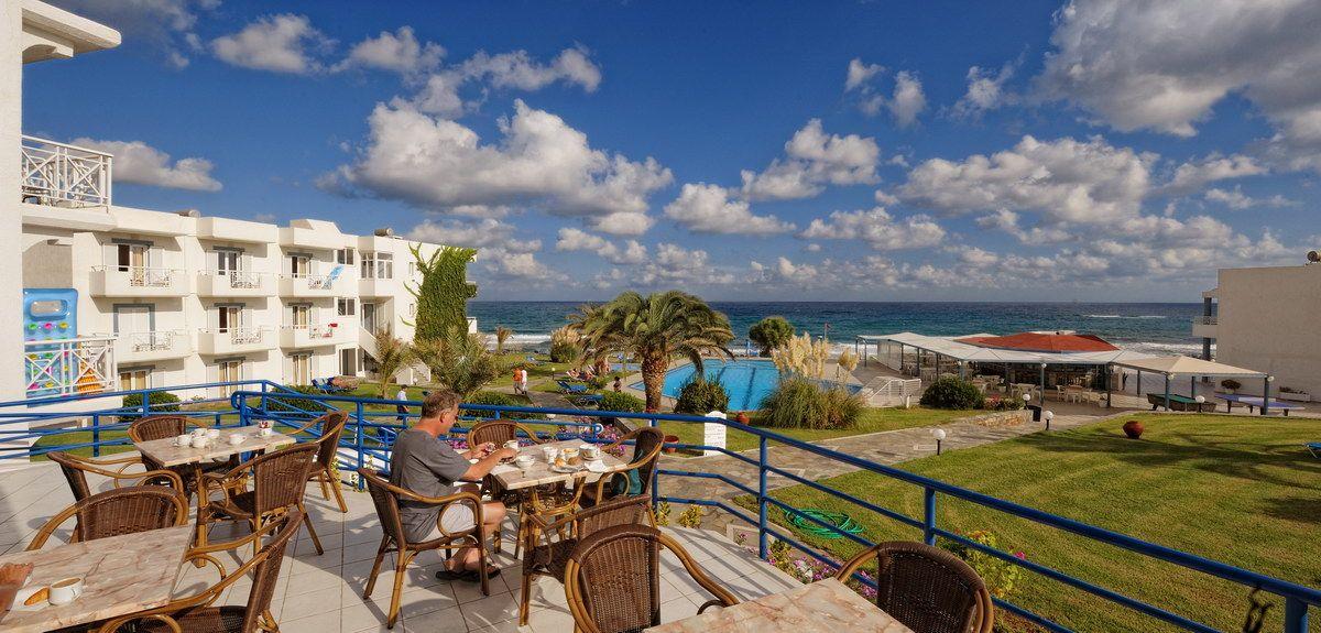 Ariadne Beach Malia
